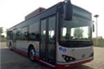 天津比亚迪TJK6126BEV公交车(纯电动33-41座)