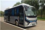 天津比亚迪TJK6810BEV公交车(纯电动23-29座)