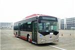 天津比亚迪TJK6123BEV公交车(纯电动38座)