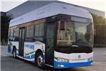 穗景GB6850FCEVSC01公交车(氢燃料电池16-29座)