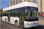 穗景GB6105FCEVSC01公交车(氢燃料电池20-40座)