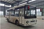 穗景GB6650EVSC01公交车(纯电动10-17座)