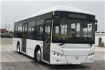 穗景GB6850EVSC02公交车(纯电动14-28座)