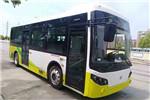 穗景GB6850EVCA01公交车(纯电动18-24座)