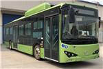 天津比亚迪TJK6120GCLEV低入口公交车(纯电动23-45座)