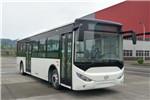 通工TG6101CBEV2公交车(纯电动22-44座)
