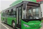 通工TG6101CPHEV1公交车(天然气/电混动国五18-35座)