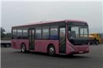 通工TG6101CPHEV2公交车(天然气/电混动国五27座)