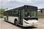 通工TG6101GBEV3公交车(纯电动23-42座)