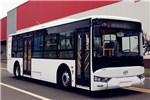 通工TG6102CBEV1公交车(纯电动19-40座)