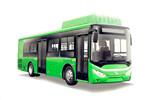 通工TG6102CPHEV1插电式公交车(天然气/电混动国五18-36座)