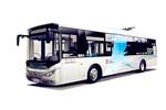 通工TG6120CBEV1公交车(纯电动22-32座)