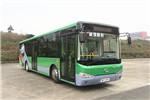 通工TG6121CBEV1公交车(纯电动31座)