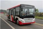 通工TG6781BEV1公交车(纯电动17座)