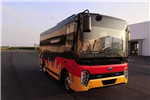 智电HYK5090XCCBEV餐车(纯电动3座)