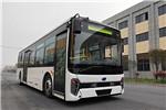 智电HYK6101GBEV公交车(纯电动16-40座)