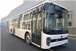 智电HYK6105GBEV1低入口公交车(纯电动16-29座)