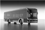 智电HYK6121GBEV低入口公交车(纯电动24-41座)