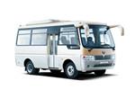 智电HYK6601GBEV公交车(纯电动10-21座)