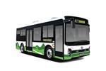智电HYK6801GBEV公交车(纯电动10-28座)