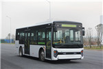 智电HYK6851GBEV低入口公交车(纯电动12-21座)