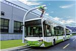 浙江中车CSR6180GSEV3公交车(纯电动28-53座)