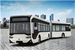 浙江中车CSR6180GLEV2g公交车(纯电动27-44座)