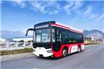 浙江中车CSR6850GPHEV1公交车(柴油/电混动国五10-30座)