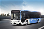 浙江中车CSR6110GLEV7公交车(纯电动13-31座)
