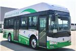 金旅XML6855JFCEVJ0CQ公交车(氢燃料电池16-29座)