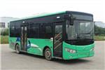 晶马JMV6811GRBEV1公交车(纯电动14-30座)