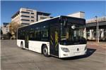 福田欧辉BJ6105EVCA-52公交车(纯电动19-39座)