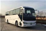 福田欧辉BJ6116FCEVUH客车(氢燃料电池24-48座)