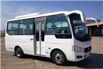 女神JB6601K客车(柴油国六10-19座)