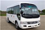 女神JB6600K客车(柴油国六10-19座)