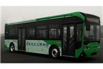 浙江中车CSR6113GLEV1公交车(纯电动20-39座)