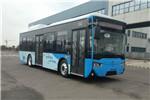 浙江中车CSR6113GLEV2公交车(纯电动20-39座)