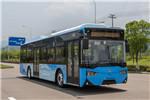 浙江中车CSR6123GLEV4公交车(纯电动22-46座)