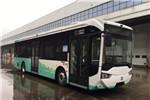 浙江中车CSR6123GSEV1公交车(纯电动22-44座)