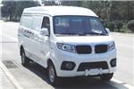 秦星SYD5020XXYBEV厢式运输车(纯电动2座)