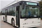秦星SYD6100GBEV公交车(纯电动24-39座)