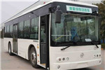 秦星SYD6100GBEV2公交车(纯电动24-39座)