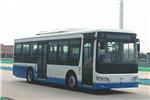 秦星SYD6101GBEV公交车(纯电动21-41座)