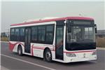 秦星SYD6102GBEV1公交车(纯电动21-41座)