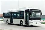 秦星SYD6120GBEV低入口公交车(纯电动21-41座)