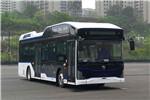 秦星SYD6120GFCEV低入口公交车(氢燃料电池21-41座)