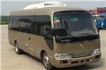 秦星SYD6700GBEV公交车(纯电动10-23座)