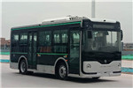 秦星SYD6810GBEV公交车(纯电动14-29座)