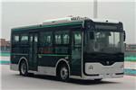 秦星SYD6811GBEV公交车(纯电动14-29座)