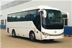 秦星SYD6890K1客车(柴油国五24-40座)